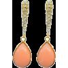 Earrings - Aretes - 800,00kn  ~ 108.16€