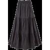 catalog classics black skirt - スカート -