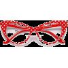 cat eye glasses - Óculos -