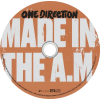cd 1D made in the am  - Items -