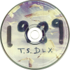cd Taylor Swift 1989 - 饰品 -