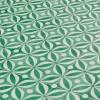 cement tile floor - Mobília -