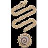 chain - Necklaces -