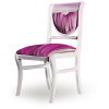 Chair White - Furniture -