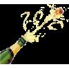 champagne - Napoje -