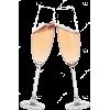 champagne - Pića -
