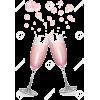 champagne - Pijače -
