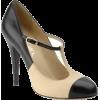 chanel - Klasične cipele -
