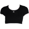 chanel - T-shirts -