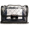 chanel classic flap naked beauty bag - Clutch bags - $9,920.00