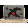 charlotteolympia 2017 bag - Messenger bags -