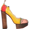 charlotte-olympia-fruit-covered-shoes - Platforms -