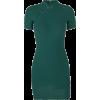 cheongsam style women fashion dress - Dresses - $25.99