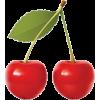 cherries - Frutas -