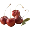 cherries fruit - Frutas -
