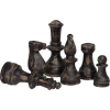 chess pieces - Items -