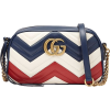 chevron bag - Hand bag -