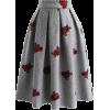 chicwish skirt - Skirts -