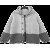 children wool cardigan - Cardigan -