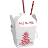 Chinese Take Out - Food -