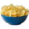 chips  - Food -