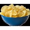 chips  - Lebensmittel -