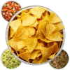 chips and salsa - cibo -