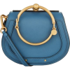 chloe bag in blue - Travel bags -