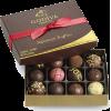 chocolate - cibo -