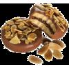 Chocolate - Atykuły spożywcze -