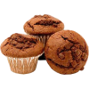 chocolate muffin - Food -