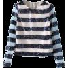 Choies - Long sleeves t-shirts -
