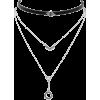 choker - Necklaces -