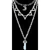choker - Halsketten -
