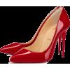 christian Louboutin Pigalle Follies - Klasyczne buty -