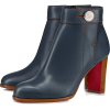 christian louboutin Janis Boot - Boots - $1,095.00