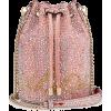 christian louboutin Marie Jane Bucket Ba - Poštarske torbe - $4,690.00  ~ 29.793,56kn