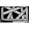christian louboutin Paloma Clutch - Clutch bags - $1,390.00