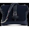 christian louboutin Rubylou Medium - Messenger bags - $1,990.00