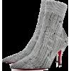 christian louboutin Sandrine - Boots - $1,095.00
