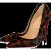 christian louboutin So Kate - Classic shoes & Pumps - $895.00  ~ £680.21