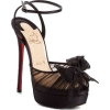 christian louboutin - Zapatos clásicos -