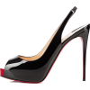christianlouboutin-privatenumber - 经典鞋 -