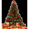 christmas tree, predmeti - Biljke -