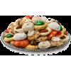 christmas - Lebensmittel -