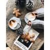 christmas coffee - My photos -