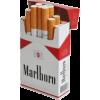 Cigarettes  - Items -