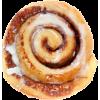 cinnamon roll - Food -