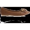 Flats Brown - Balerinke -