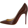 Shoes Brown - Shoes -